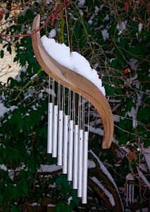 a-windchime-in-the-snow