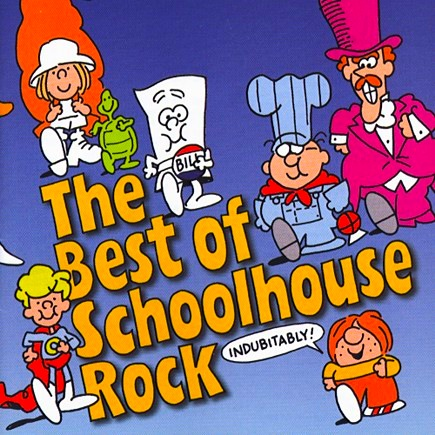 schoolhouserock-best-of