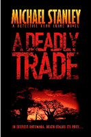 deadlytrade cover Michael Stanley