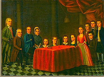 puritan-family-painting