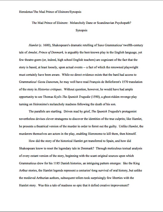 historical fiction essay