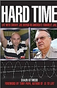 Attwood Hard Time US cover